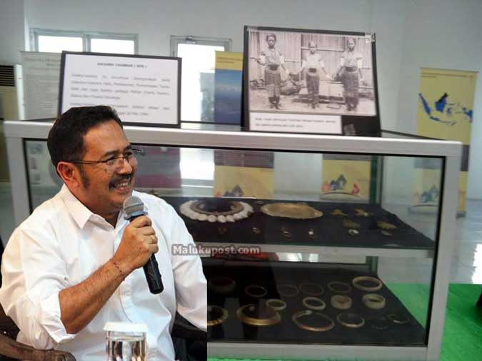Rumah Peradaban Tanimbar Wujud Aplikasi Riset Budaya ...