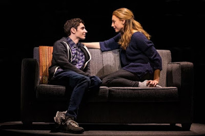 BWW Review: DEAR EVAN HANSEN Delivers Caring and a Sense of Community to Ahmanson Audiences