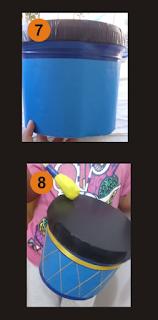 Instrumento de juguete para niños