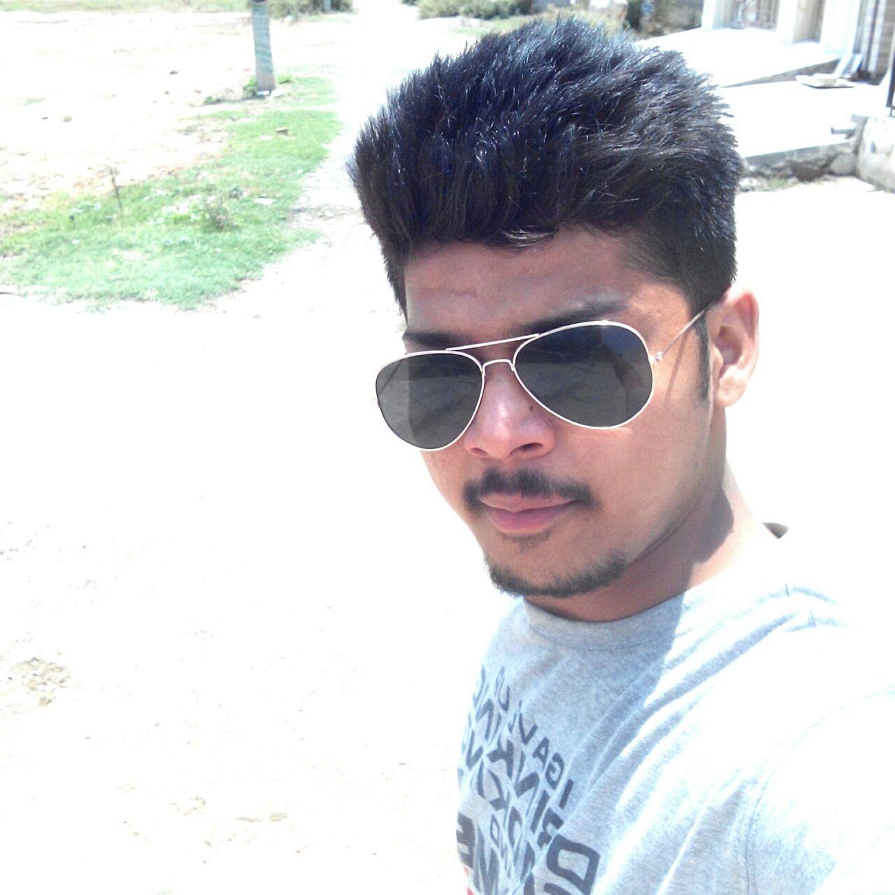 Harsh Cahuhan Bhiwani