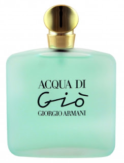 Acqua DiGio Perfume | Almost Posh