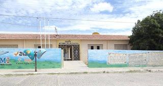 Escola Estadual Antônio Coelho Dantas de Nova Palmeira é destaque no IDEPB