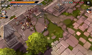 Undead Slayer Mod v 2.0.2 apk
