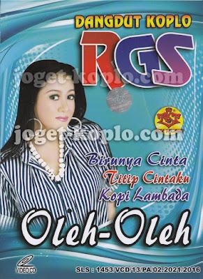 RGS Album Oleh-Oleh 2016