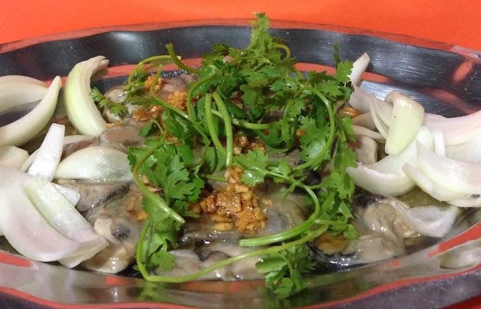 Hàu Né