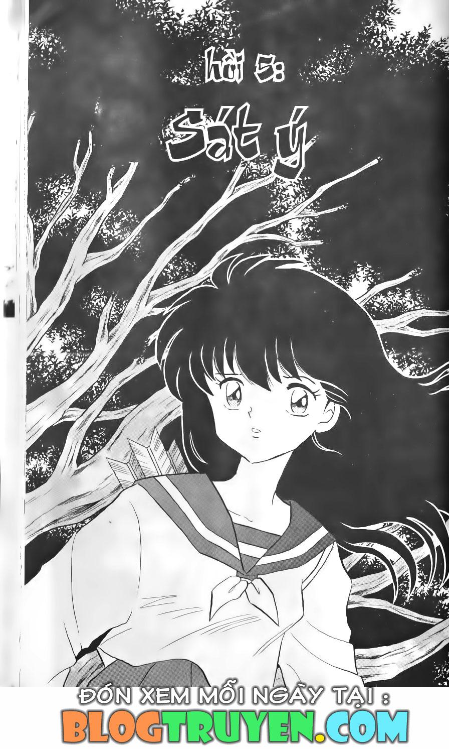 Inuyasha vol 13.5 trang 2