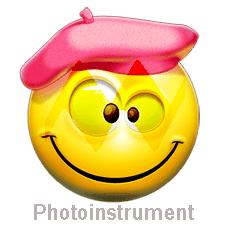 تحميل برنامج تعديل وتحرير الصور Photoinstrument 7.6 للكمبيوتر