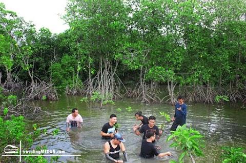 9 Danau Di Sumatera Utara