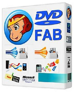DVDFAB 8.0.9.2 TÉLÉCHARGER