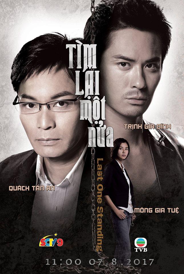 Phim Tìm Lại Một Nửa-SCTV9 - TVB