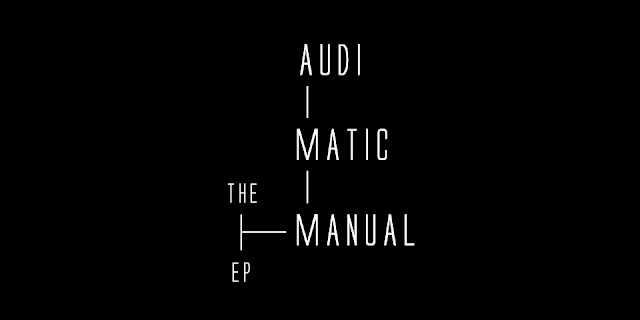 Audimatic - The Audible Doctor und maticulous |  The Manual EP (Free Download und Stream)