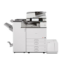 Ricoh MP 6054SP Printer PCL6 Universal Print Drivers Download
