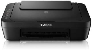 Canon Pixma MG2570S Driver Download