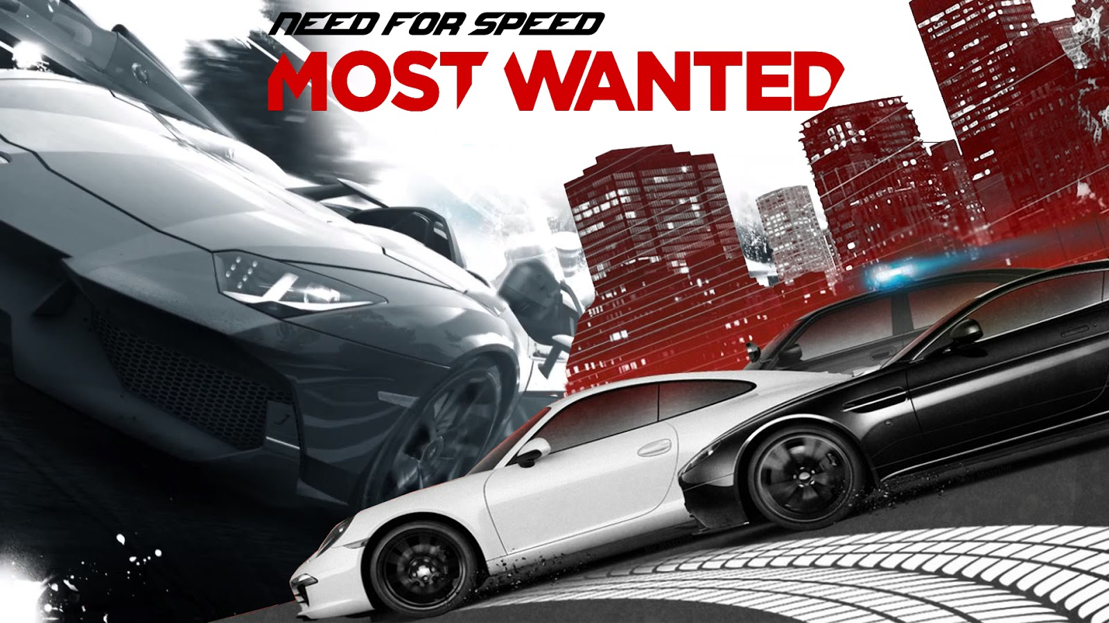 Download Need for Speed Most Wanted v1.3.71 APK Data (Mod ...