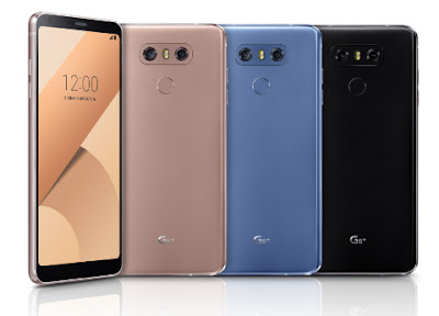 Harga Hp 3 Jutaan LG G6 Plus
