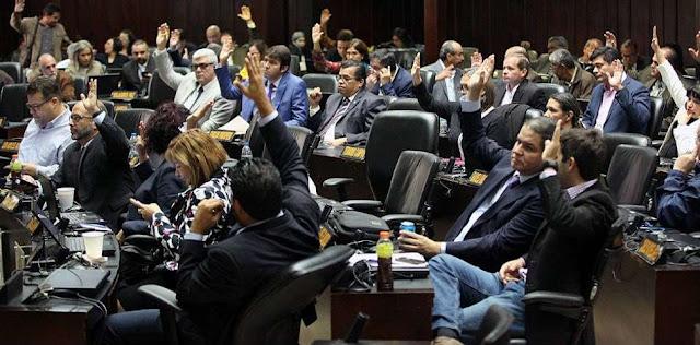 El grito desoído del legítimo Tribunal Supremo de Venezuela