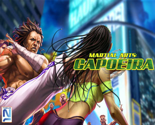 Download Martial Arts Capoeira PC Full Version