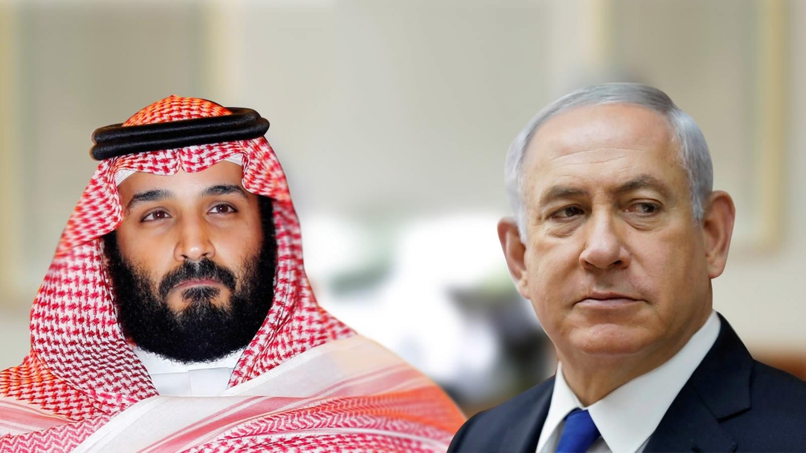 Wow, Israel Bela Arab Saudi Dalam Kasus Khashoggi