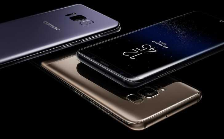 Samsung Galaxy S8 Plus diperkirakan akan lebih populer daripada S8