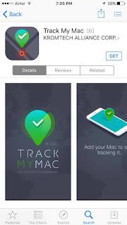 Get Trackmyapp