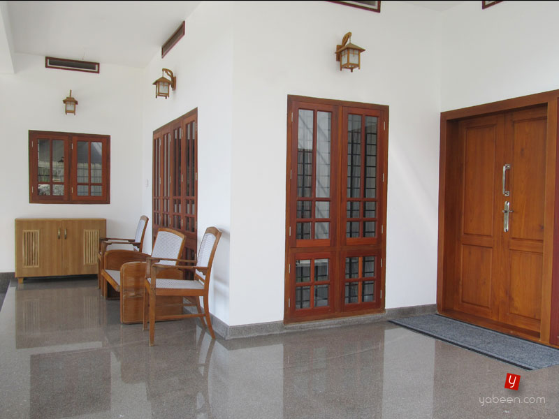 new home design ideas interior design kerala house middle class. Black Bedroom Furniture Sets. Home Design Ideas