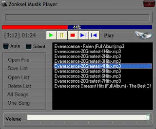 Musik MP3