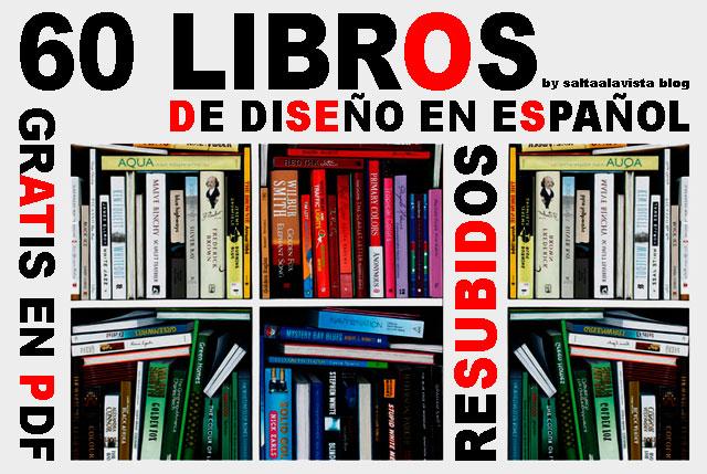 60 Libros De Diseño En Español Gratis En PDF (Resubidos