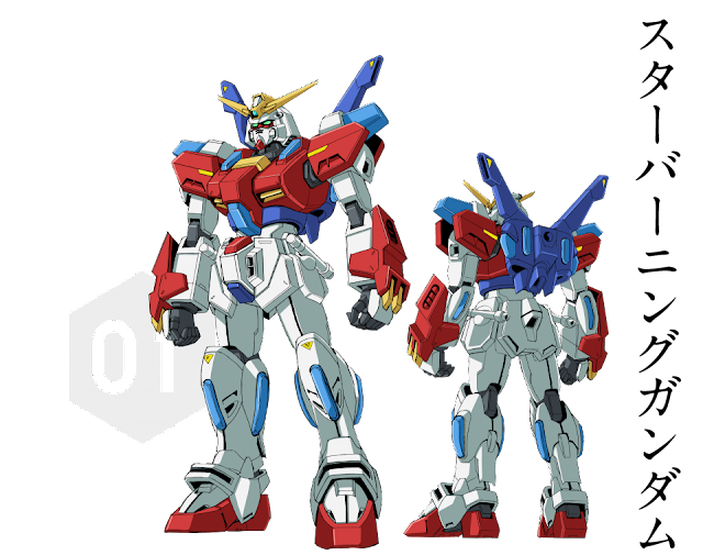 In Build Fighters Series Gundam Build Fighters Gm S Counterattack