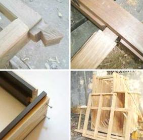 Tips Membuat Kusen Pintu Rumah