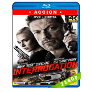 Interrogatorio (2016) 4K UHD Audio Dual Latino-Ingles