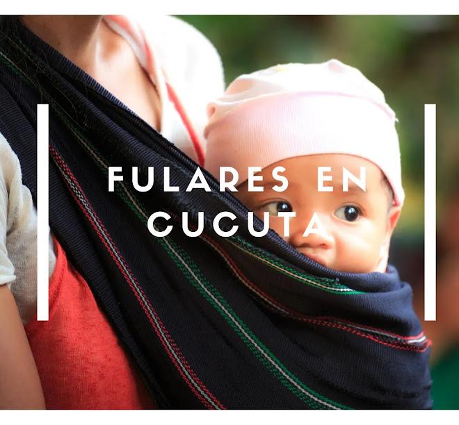 Fulares en Cúcuta