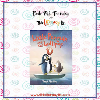 Little Penguin loves to find ways to engage the audience, and he does it again with a lollipop. Find out what happens with Little Penguin now!
