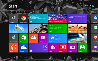 Get free windows 8 apps