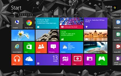Get free windows 8 apps