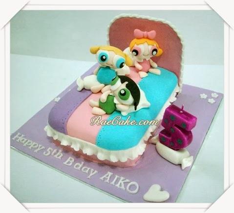 Kue Ulang Tahun Birthday Cake Cupcake Cake Raecake