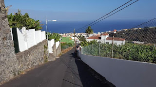 L'isola più scoscesa del mondo: La Palma