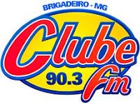Rádio Clube FM 90,3 de Fervedouro MG