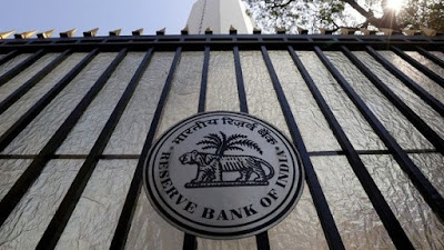 RBI Sells its Entire Stake in NABARD and NHB