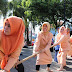 Dharma Wanita LLDIKTI IX Sulawesi Kalah di Kandang