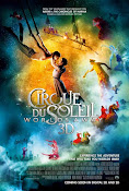 Circo del sol: Mundos lejanos (2012) ()