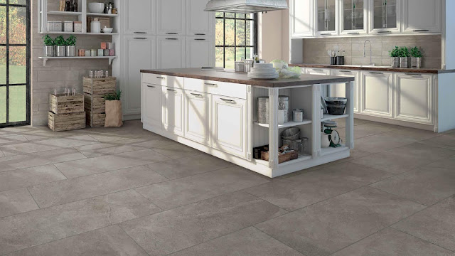 Tiles design for home flooring with Disigual collection - Sheer elegance