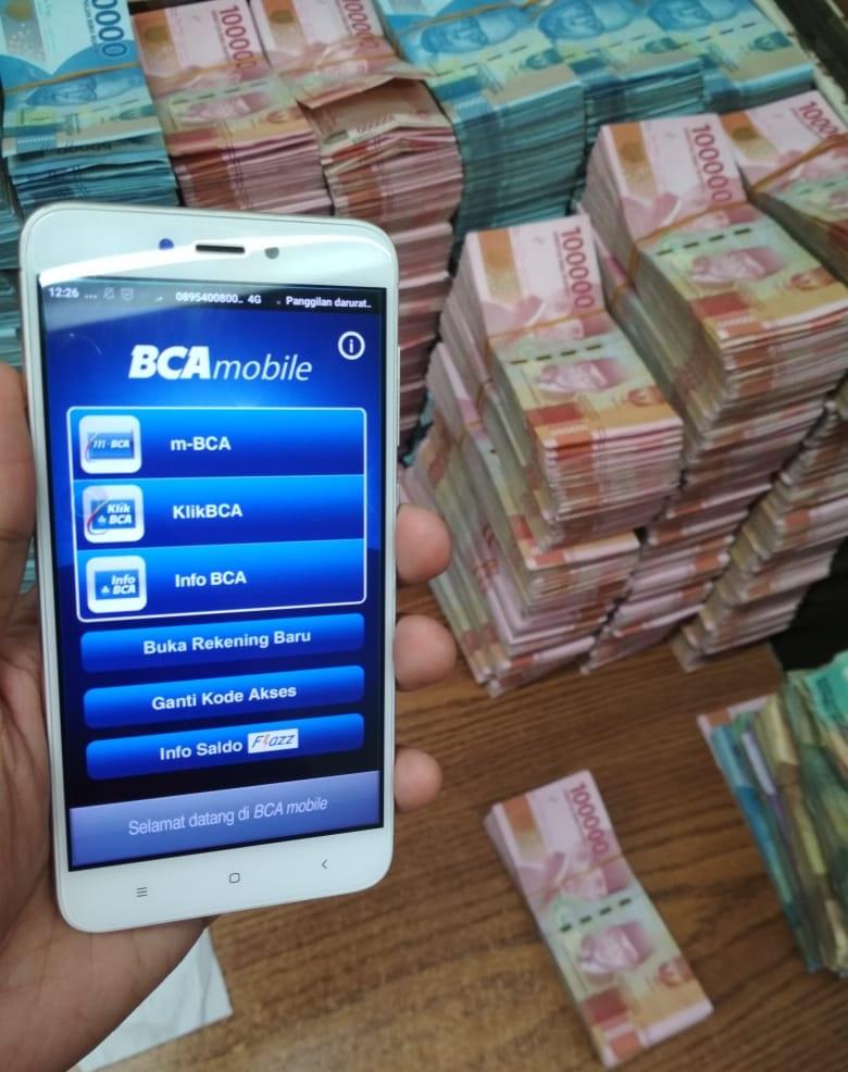 Cara Simpel dan Biaya Buka Tabungan BCA dari Aplikasi BCA Mobile di Smartphone