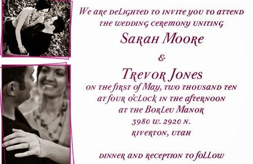 Model desain undangan wedding lucu unik terbaru undangan undangan pernikahan unik dalam bahasa inggris stopboris Images