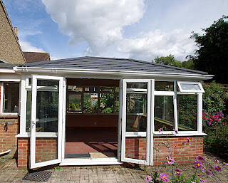 country view guardian conservatory tiled roof solid conversion