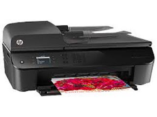 Image HP Deskjet 4645 Printer