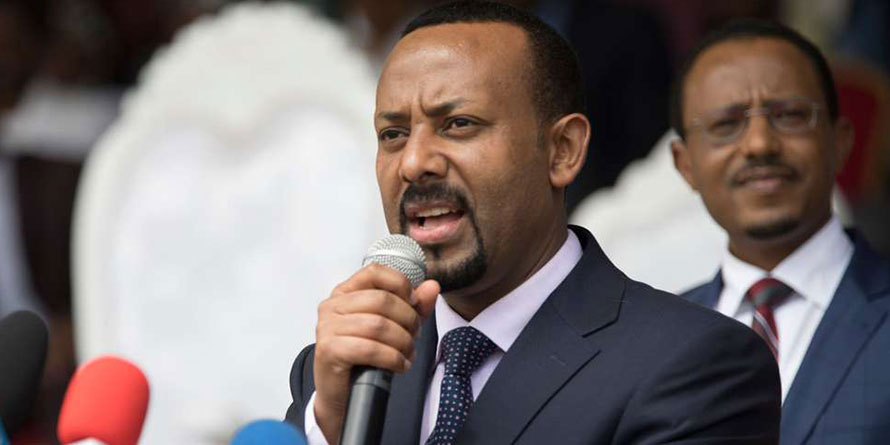 <Is this apparent change of course by Ethiopia for real?
