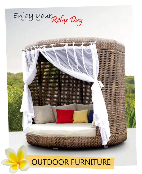 Furniture Baru: Wisanka hospitality offers Bali furniture