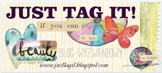 just tag it