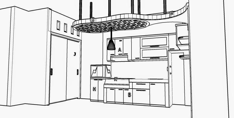 Trend Kitchen Set Desain 2015 06