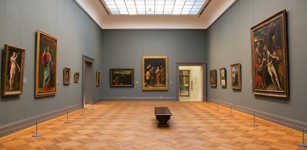 Museu Metropolitan em Nova York